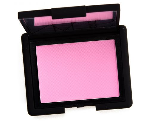 NARS Thrill Blush Review & Swatches