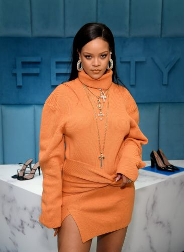 Thanks to Fenty Beauty's Upcoming Launch, Soon We Can All Smell Like Rihanna
