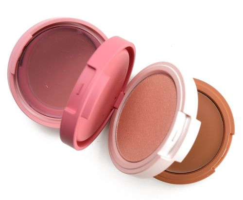 Kaja Butter Up Play Bento Sculpting Trio Review & Swatches