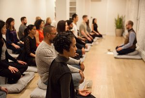 Move Over Yoga, There's a New Trendy Practice in Town