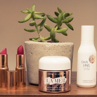 15 Beauty Products Our Editors Rely On for Fall