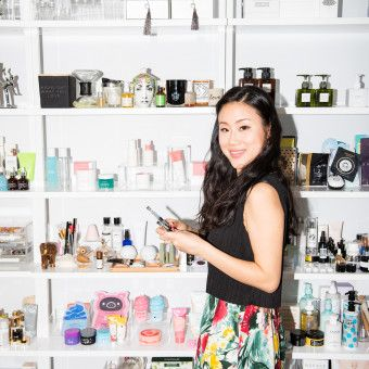 Peach & Lily Founder Alicia Yoon Has Our Fantasy Skin-Care Closet