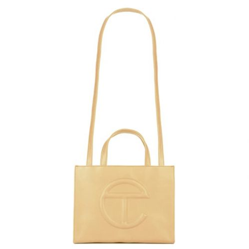 OMFG, Telfar's Cult-Fave Bag Is Now Available On Amazon-Thanks To Oprah