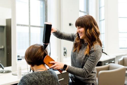 All the Ways You Can Support Your Local Hair Salon During the Coronavirus Outbreak