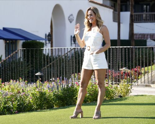 Clare & Dale Are Living Teenage Dream On The Latest Episode of 'The Bachelorette'