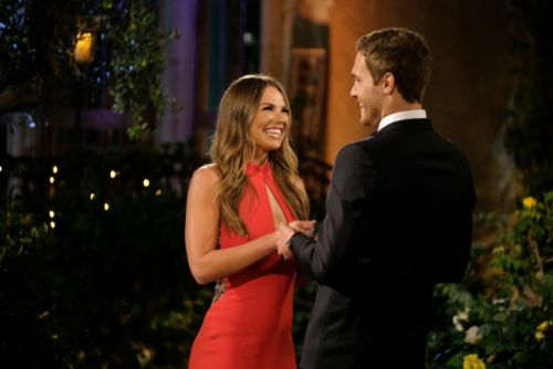 Peter's 'Bachelor' Season Is Cursed & These Are His Worst Moments Thus Far