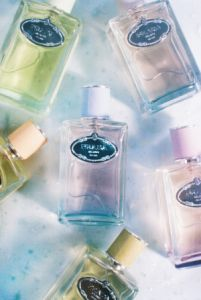 Reasons to Buy an Entire Library of Pastel Fragrances This Month