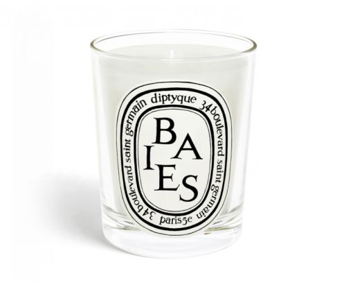 This $30 Candle Is Basically a Spot-on Dupe for Diptyque's Baies Fragrance