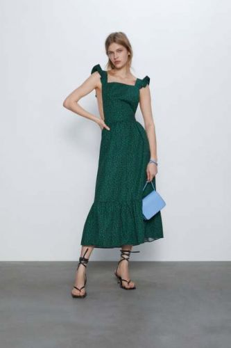 20 Pieces From Zara's Spring Collection That May Cause You To Audibly Gasp