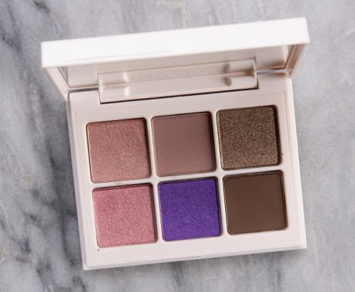 Fenty Beauty Cool Neutrals (2) Snap Shadows Eyeshadow Palette Review & Swatches