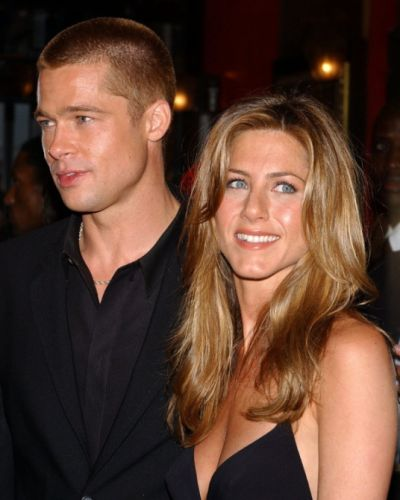 Jennifer Aniston Still Thinks Brad Pitt Is 'Wonderful'-Here's Her Take on Her Other Exes