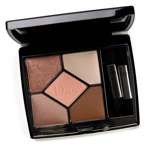 Dior Nude Dress (649) Eyeshadow Palette Review & Swatches