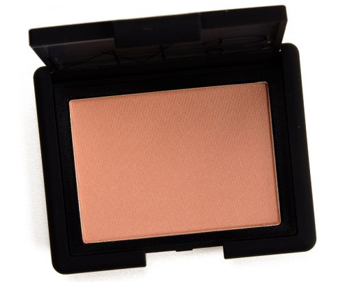 NARS Illicit Blush Review & Swatches