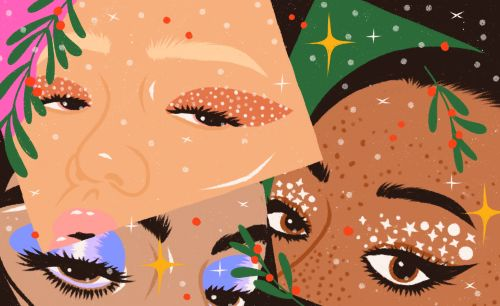 Now Trending: Festive Holiday Looks for Parties