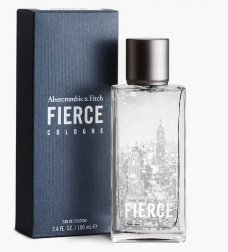 Cue the Nostalgia-This Abercrombie & Fitch Fragrance Literally Smells Like High School
