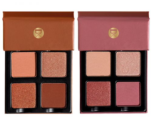 Viseart Petits Fours Eyeshadow Palette Duo Now at Sephora