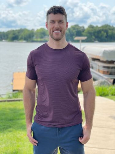 Clayton Is the Rumored Next Bachelor-Here's What Happens Between Him & Michelle on 'The Bachelorette'