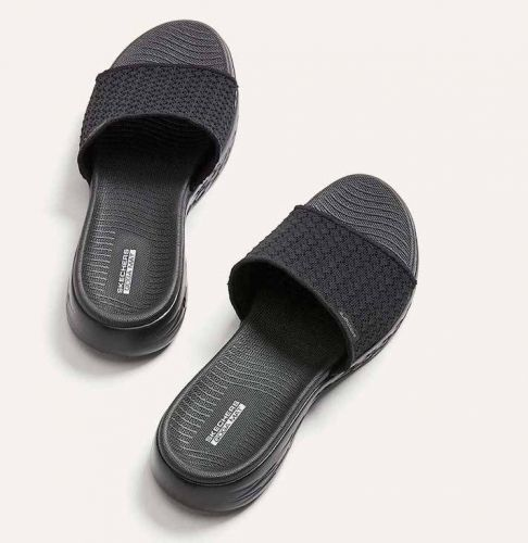 Wide-Fit Summer Slides So Cute You'll Be Wearing Them Day and Night