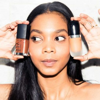 8 Your-Skin-But-Better Foundations That Won't Clog Your Pores