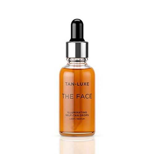 These Natural Looking Facial Self Tanners Won't Break You Out or Turn You Orange