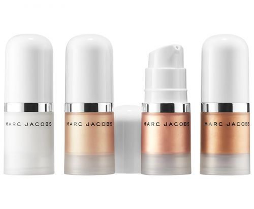 Marc Jacobs Beauty Glow Away + Spring/Summer 2020 Shade Extensions