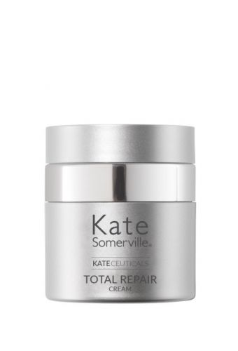Kate Somerville's New Anti-Aging Cream Is Like A Facial In A Bottle