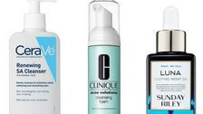 The Best Skin Care Products For Adult Acne, According To Dermatologists