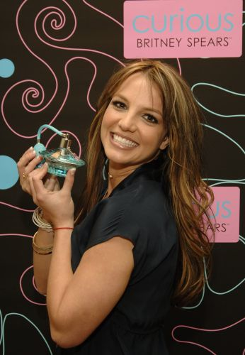 Sales For Britney Spears's Fragrances Skyrocket Following Framing Britney Spears Documentary
