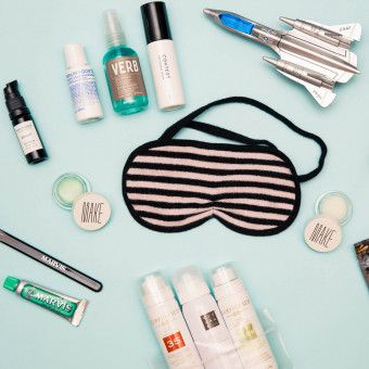 The Skin-Care Essentials We Can't Travel Without