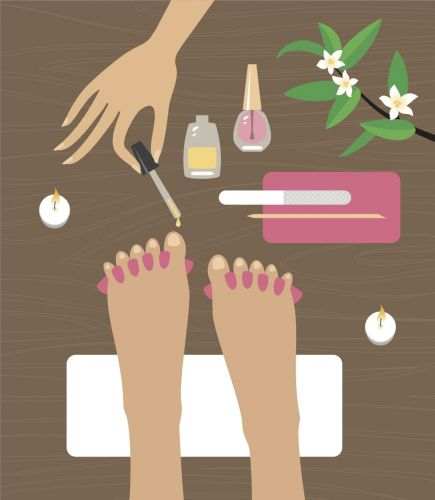 Unpopular Opinion: Now Is the Time to Finally Take Off Your Toenail Polish
