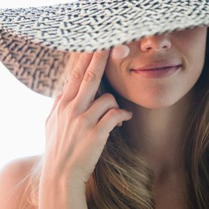Physical Sunscreens That Don't Make a Mess