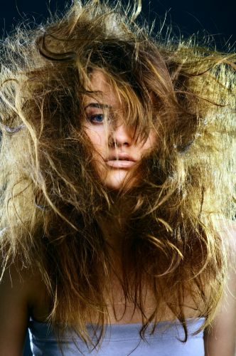 Tame Your Mane: How To Get A Grip On Out-Of-Control Hair