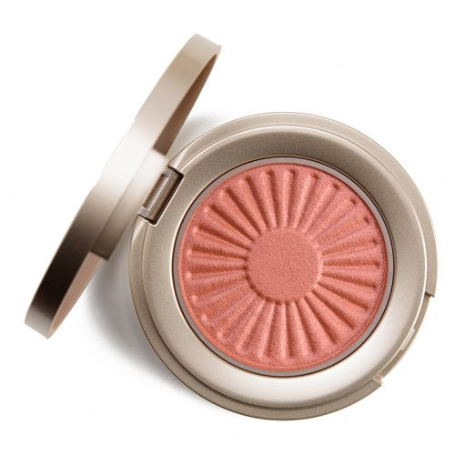 BareMinerals Kiss of Copper Gen Nude Blonzer Review & Swatches