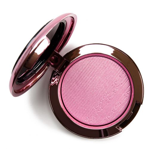 MAC Dilly-Dolly Extra Dimension Blush Review & Swatches