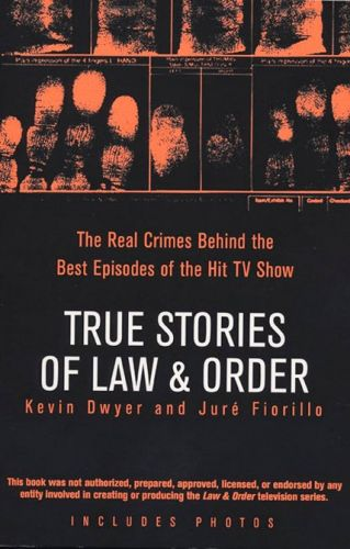The Best 'Law & Order' Gifts For Fans Who Have Memorized the 'SVU' Monologue by Heart
