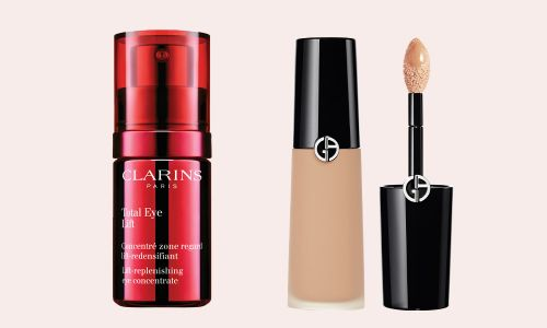 How to Treat and Camouflage 3 Main Signs of Aging Eyes