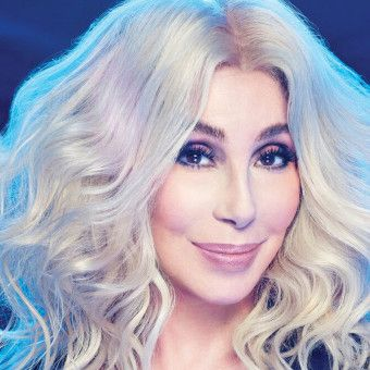 Cher on Smelling Like a Mermaid and Her Fire Twitter Account