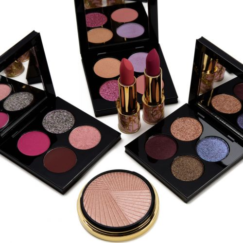 Best of Pat McGrath Celestial Divinity Collection