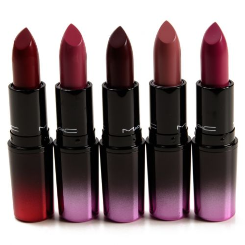Best & Worst of MAC Love Me Lipsticks