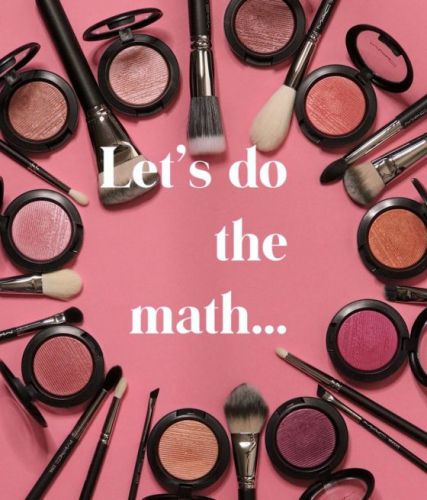 How Many Years Have You Been Wearing Makeup?