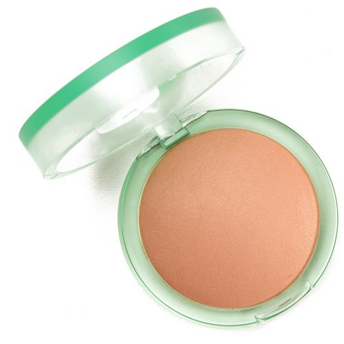 Kosas Light Baked Bronzer Review & Swatches