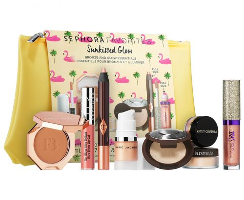Sephora Favorites Sunkissed Glow Kit Now Available