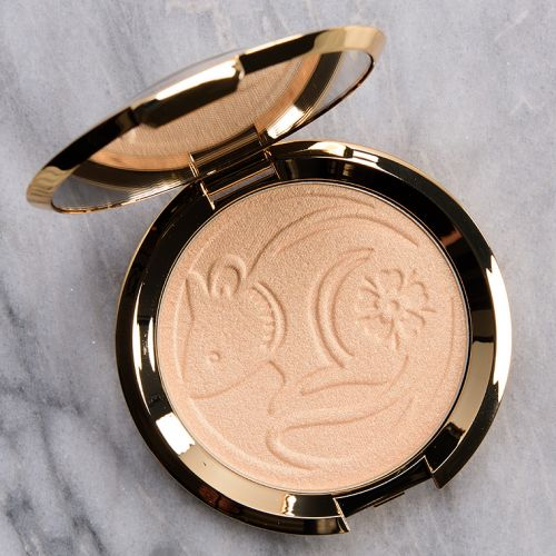 Becca Moonstone Year of the Rat Highlighter Review & Swatches