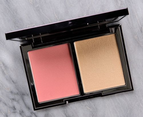 Wayne Goss Coral Rose Blush Palette Review & Swatches