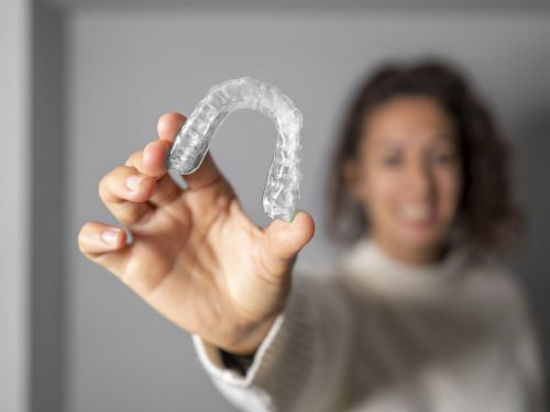 Can You Recycle Invisible Teeth Aligners? Here's the Simple Answer