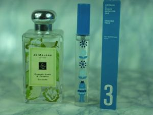 Jo Malone English Pear & Freesia Cologne Dupe? Aritaum x Sticky Monster Lab English Pear