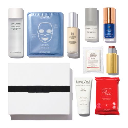 Violet Grey's Spring Beauty Box Features Luxe Skincare At Half The Price