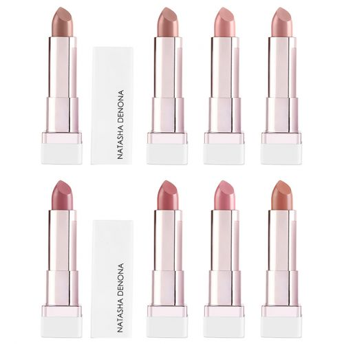 Natasha Denona I Need a Nude Lipsticks for Fall 2019