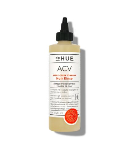 The Best ACV Shampoo Because You're Probably Skipping Some Wash Days