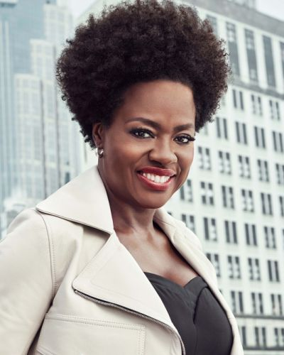 Viola Davis Just Landed a Major Beauty Contract at 54-But She Was Born Worth It